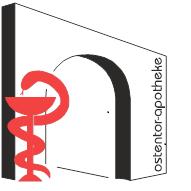 Logo der Ostentor-Apotheke