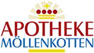 Logo der Apotheke Möllenkotten