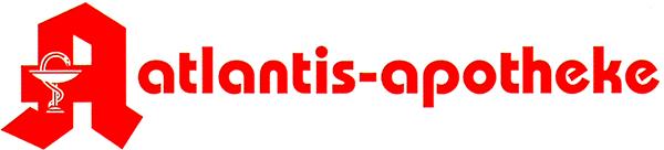 Logo der atlantis-apotheke