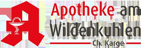 Logo der Apotheke am Wildenkuhlen