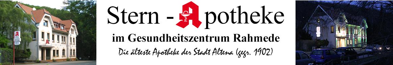 Logo der Stern-Apotheke