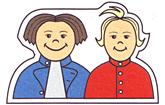 Logo der Max-und-Moritz-Apotheke