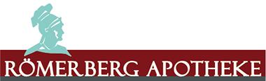 Logo der Römerberg-Apotheke