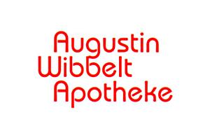 Logo der Augustin-Wibbelt-Apotheke