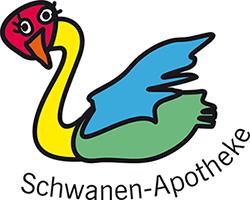 Logo der Schwanen-Apotheke OHG