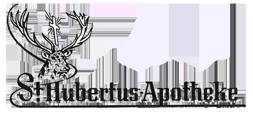 Logo der St. -Hubertus-Apotheke