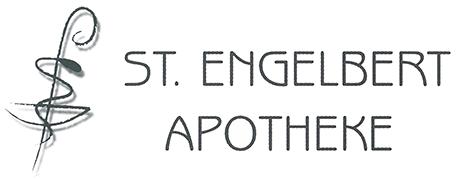 Logo der St. Engelbert-Apotheke