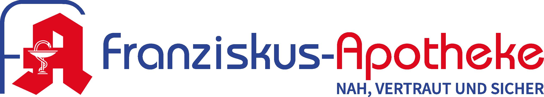 Logo der Franziskus-Apotheke