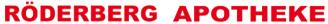 Logo der Röderberg-Apotheke