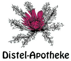 Logo der Distel-Apotheke