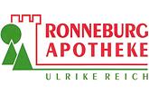 Logo der Ronneburg-Apotheke