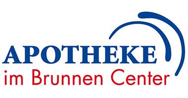 Logo der Apotheke im Brunnen Center