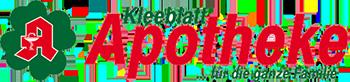 Logo der Kleeblatt Apotheke