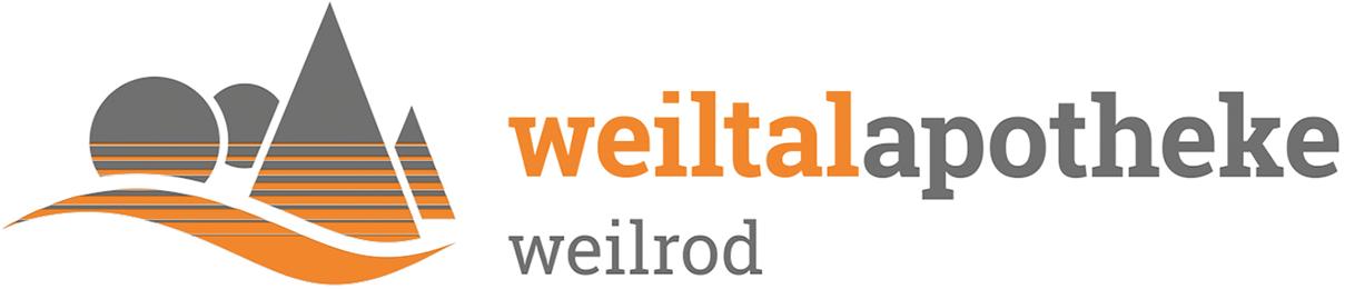 Logo der Weiltal-Apotheke Aposanum OHG