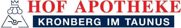 Logo der Hof Apotheke