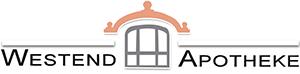 Logo der Westend-Apotheke