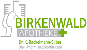 Logo der Birkenwald-Apotheke