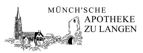 Logo der Münch'sche Apotheke