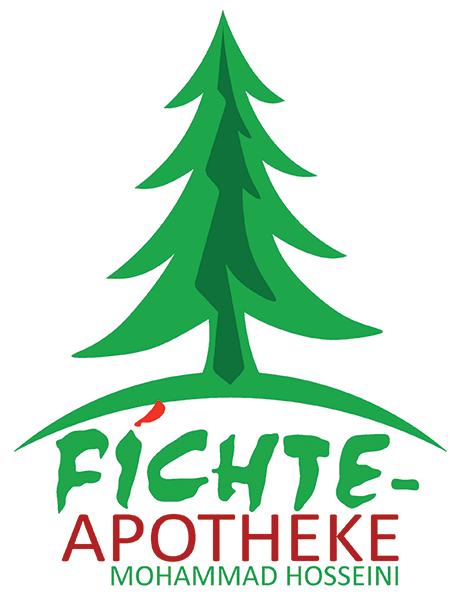 Logo Fichte-Apotheke