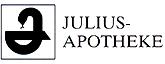 Logo der Julius-Apotheke