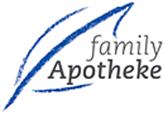 Logo der family Apotheke