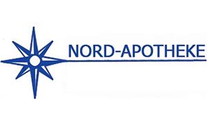 Logo der Nord-Apotheke