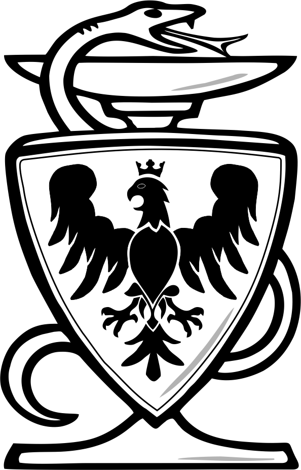 Logo der Palatium-Apotheke Hubert Rüll e.K.