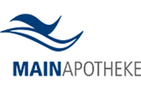 Logo der MAIN-APOTHEKE