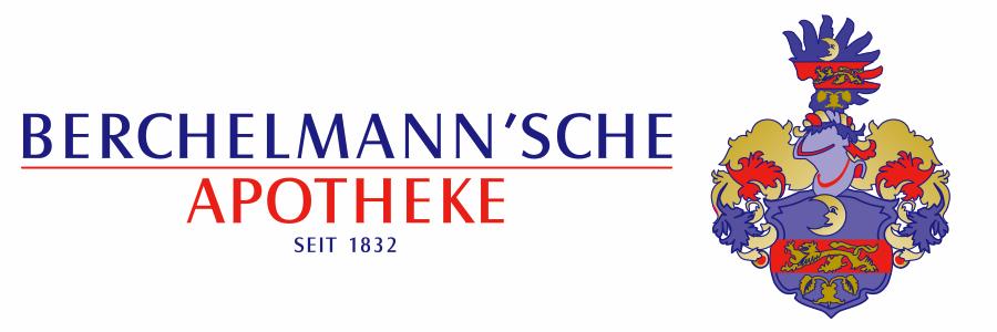 Logo Berchelmann'sche Apotheke