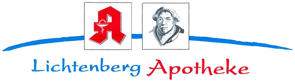 Logo der Lichtenberg-Apotheke