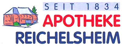 Logo der Apotheke Reichelsheim