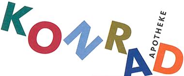 Logo der Konrad-Apotheke