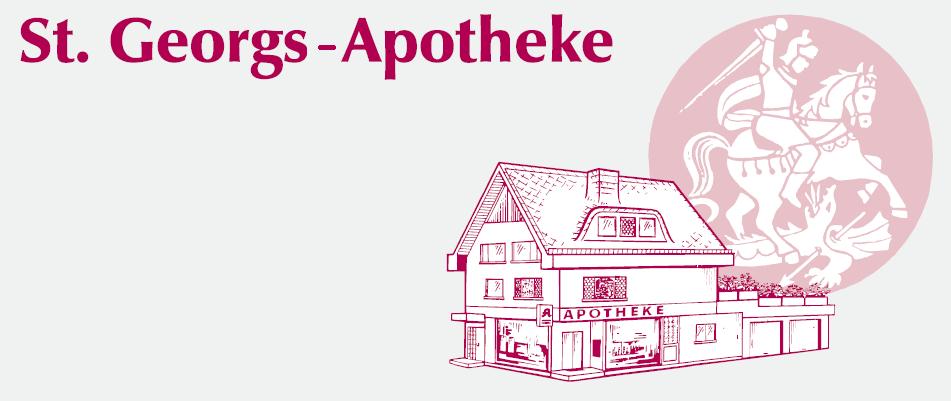 Logo der St.-Georgs-Apotheke