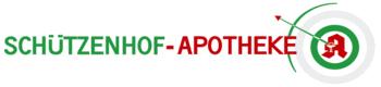 Logo der Schützenhof-Apotheke Luh Apotheken OHG
