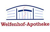 Logo der Welfenhof-Apotheke Luh Apotheken OHG