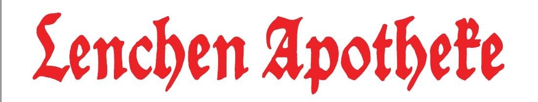 Logo der Lenchen Apotheke