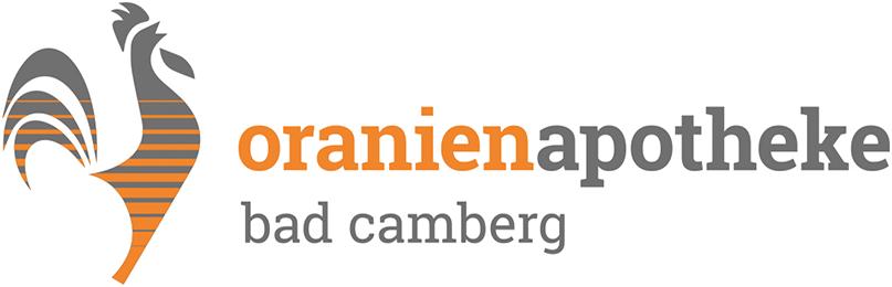 Logo der Oranien Apotheke Aposanum OHG