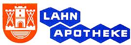 Logo der Lahn-Apotheke