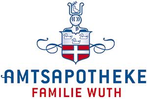 Logo der Amtsapotheke