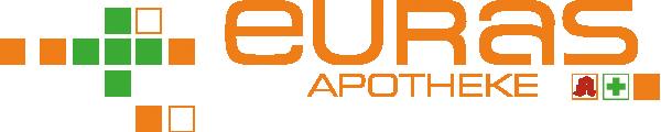 Logo der Euras-Apotheke