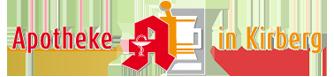 Logo der Apotheke in Kirberg