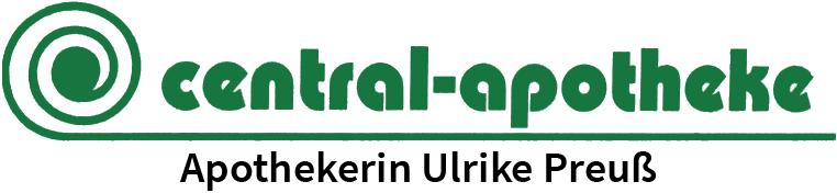 Logo der Central-Apotheke Eschborn