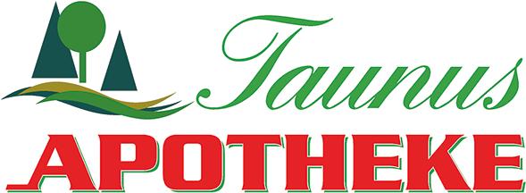 Logo der Taunus-Apotheke