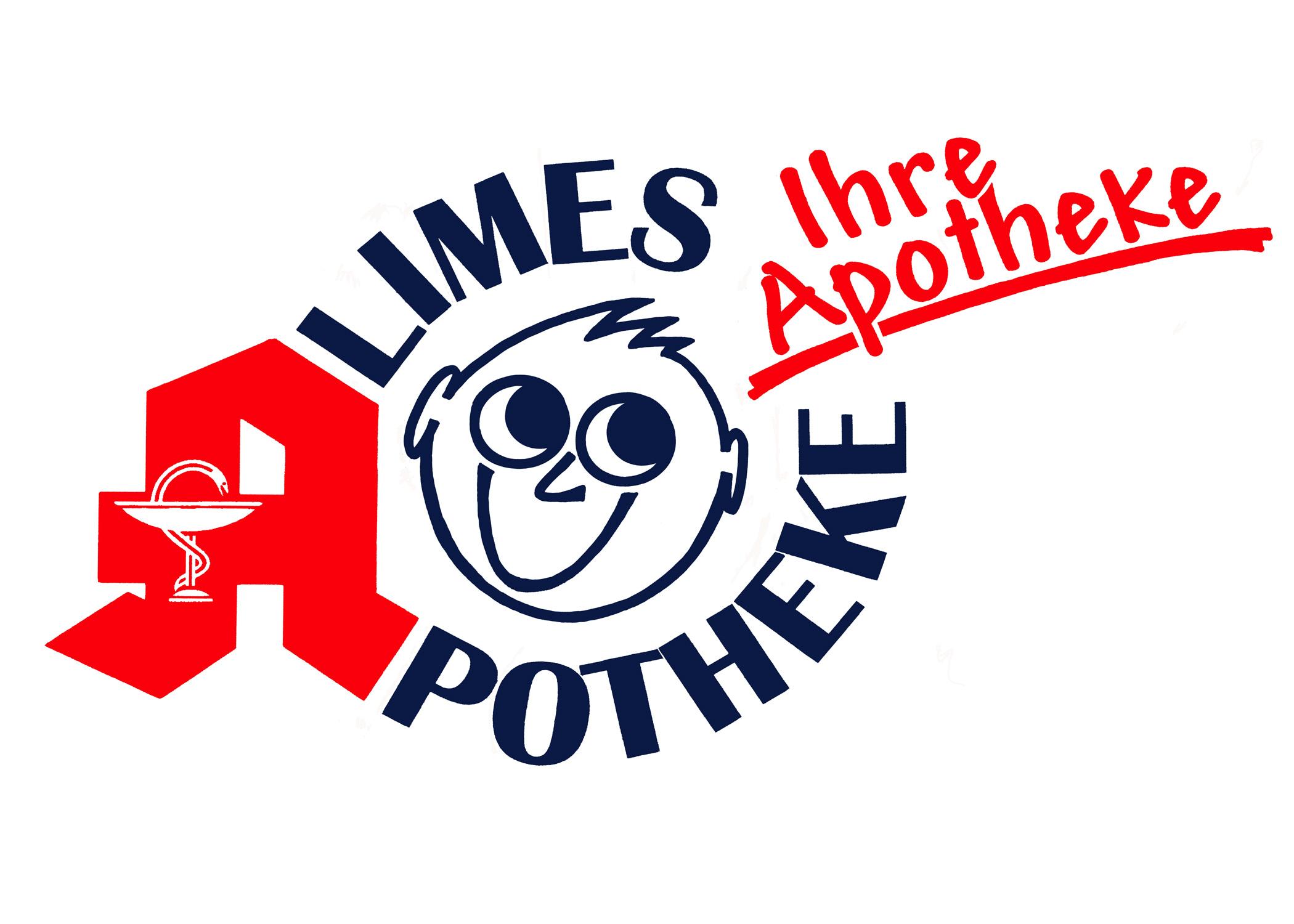 Logo der Limes-Apotheke