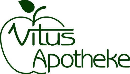 Logo der Vitus-Apotheke