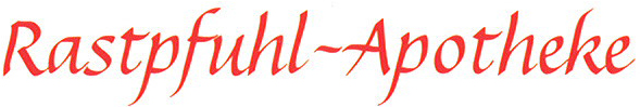 Logo der Rastpfuhl-Apotheke