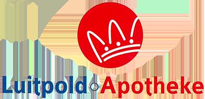 Logo der Luitpold-Apotheke