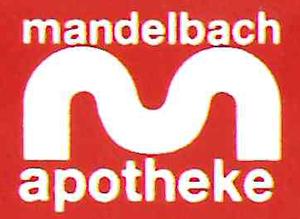 Logo der Mandelbach-Apotheke