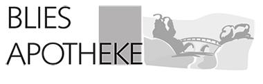 Logo der Blies-Apotheke