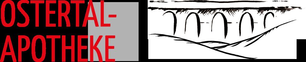 Logo der Ostertal-Apotheke